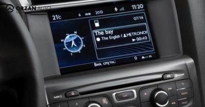 orzan auto offerta installazione sistemi di navigazione occasione vendita accessori macchina