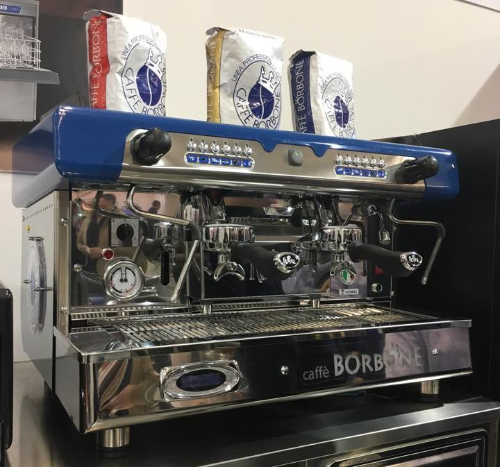 Offerta vendita macchine Didiesse - Promozione macchine del caffè dds in comodato d