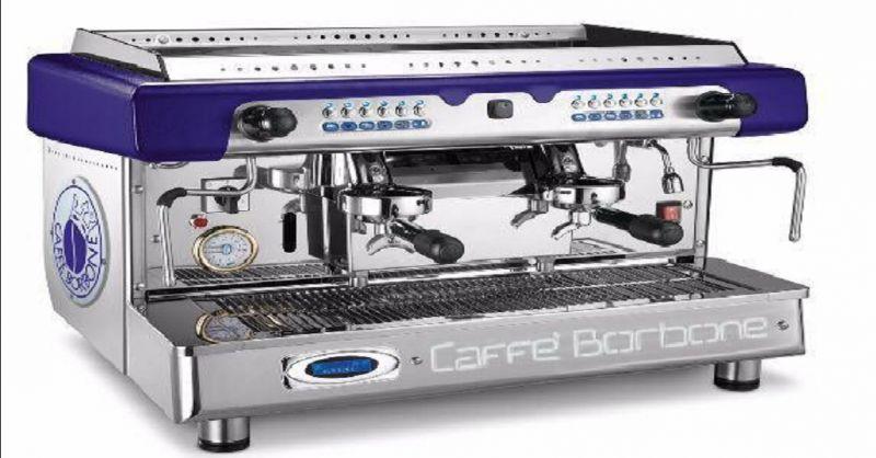 offerta macchine del caffe in comodato d uso - occasione vendita macchine per il caffe Didiesse