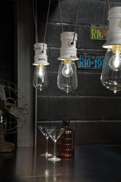offerta lampadari ferroluce
