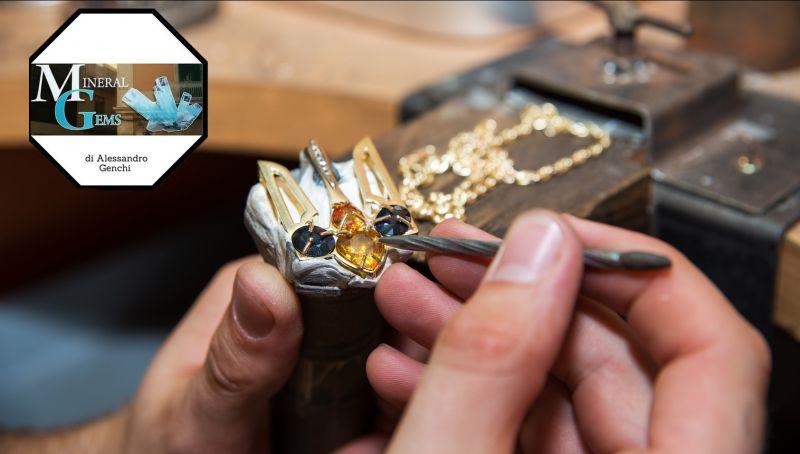 Offerta collana bracciale fatto a mano bari - promozione alcozer lebole burroni alisa corato