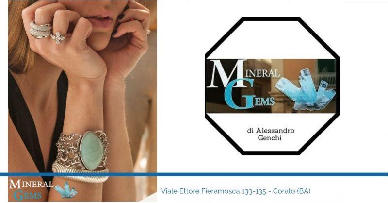 Offerta gioielli personalizzati bari - offerta bracciale fatto a mano bari - offerta alcozer