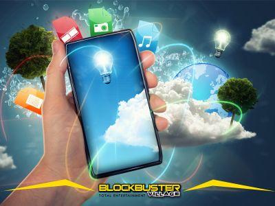 offerta vendita smartphone ricondizionati torino block buster