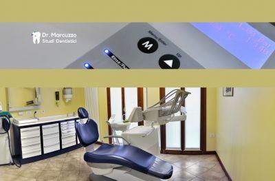 dott marzucco offerta trattamento protesi fissa assenza osso a carico immediato vicenza