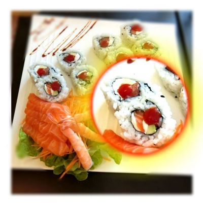 ristorante giapponese ancona
