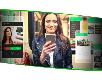 offerta vendita kit di videosorveglianza comelit bellizzi promzione monitor comelit belizzi