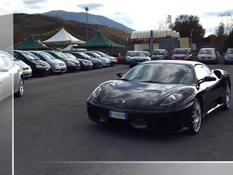 Offerta Vendita Auto Plurimarche Atena Lucana - Promozione noleggio auto usate