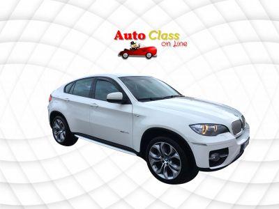offerta vendita auto bmw x6 4 0d xdrive 2011 promozione vendita auto usata bmw anno 2011
