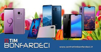 offerta acquisto smartphone zero anticipo offerta samsung s9