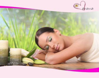 offerta servizio dermobionica promozione pressoterapie brindisi ohana centro estetico