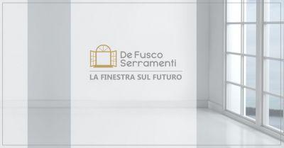 offerta vendita e produzione infissi porte e finestre a caianello e provincia de fusco