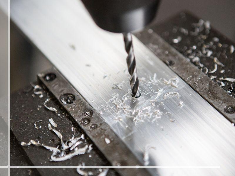 Offerta Vendita Serramenti Acciaio - Promozione Produzione Serramenti - Euro Metal