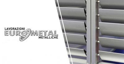 euro metal offerta produzione vendita serramenti alluminio pvc salerno