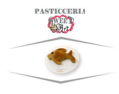 offerta pesce pasta di mandorla promozione dolci artigianali a lecce pasticceria sweet art