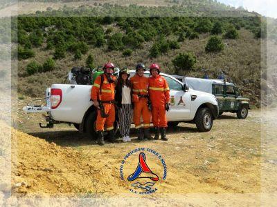 offerta protezione civile promozione autoambulanza privata ala azzurra