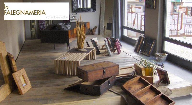 offerta complementi d'arredo e arredo su misura Siena - promozione prodotti in legno su misura