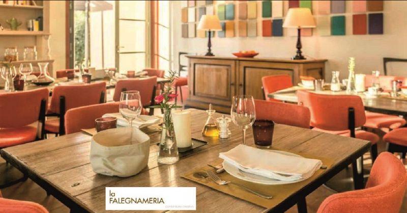 offerta arredo su misura e artigianale Montepulciano - LA FALEGNAMERIA mobili montepulciano