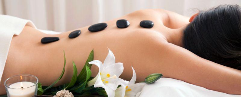 offerta kinesiterapia massaggi KINESI terapia POLARITY - occasione massaggio HOT STONE vicenza