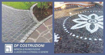 offerta pavimentazione stradale realizzazione piazze marciapiedi emilia romagna