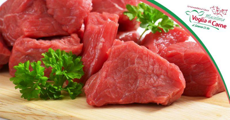 VOGLIA DI CARNE - offerta Macelleria Consegna Carni Domicilio Giffoni Valle Piana