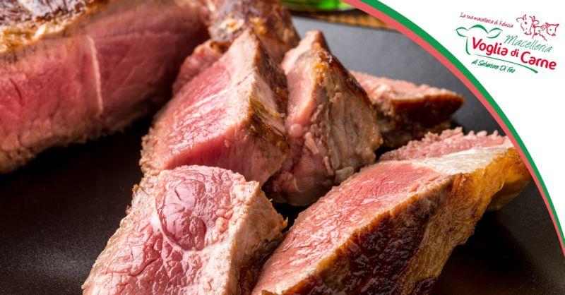 VOGLIA DI CARNE - offerta carne chianina giffoni valle piana salerno