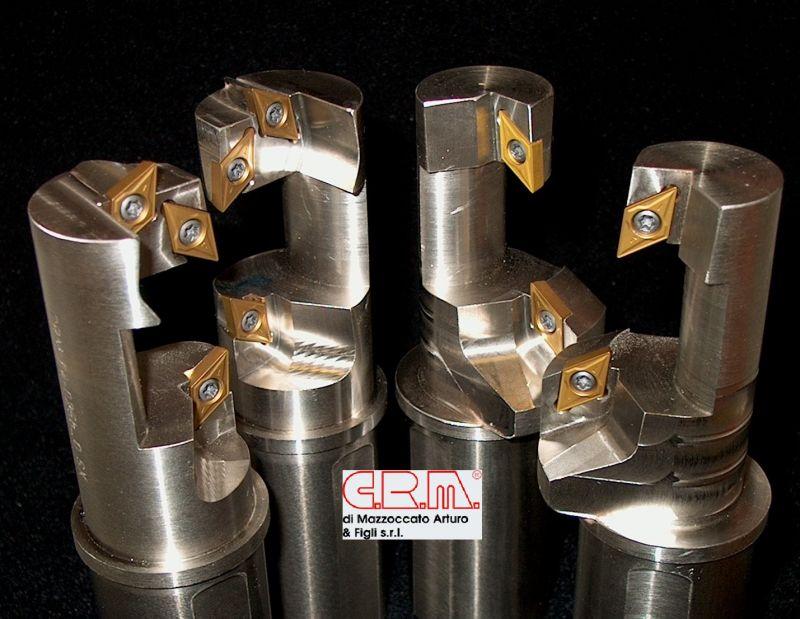 Offerta progettazione produzione utensili speciali speciali per industria metalmeccanica