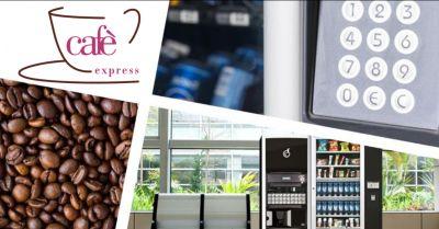 offerta distributori automatici caffe promozione fornitori distributori automatici vittoria