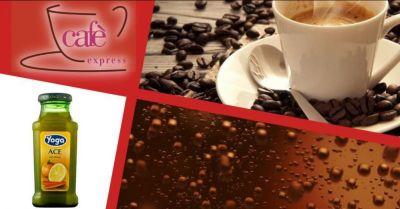 caffe exspress offerta bevande calde occasione distributori automatici bevande vittoria