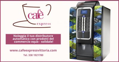 cafe express offerta commercio equo solidale caffe ragusa