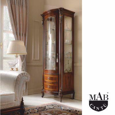 offerta vetrina collezione ducale mab como promozione arredamento classico mab como