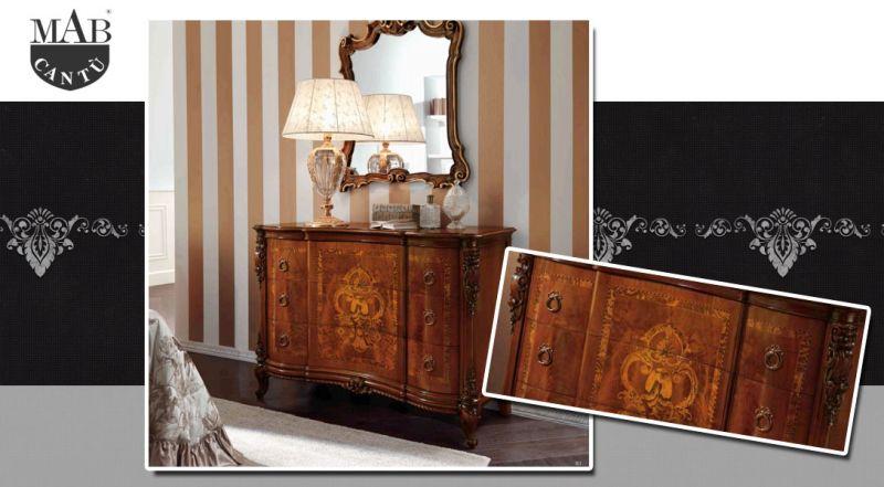 MAB Cantù – offerta Como collezione Ducale como – promozione comò in legno Ducale como