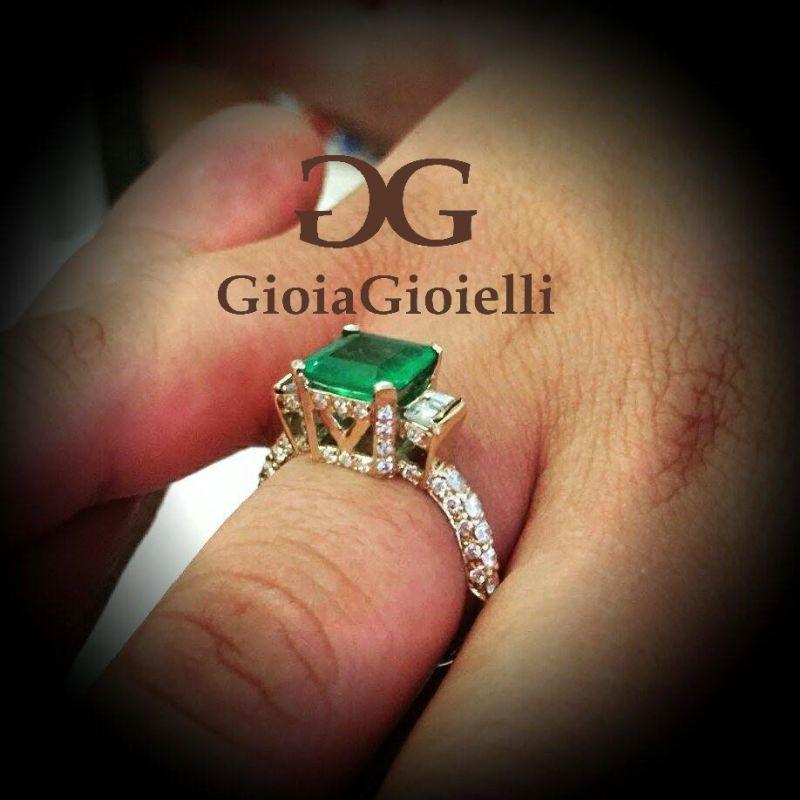 offerta vendita gioielli personalizzati Foggia-promozione gioielli su misura Cerignola-Gioia G