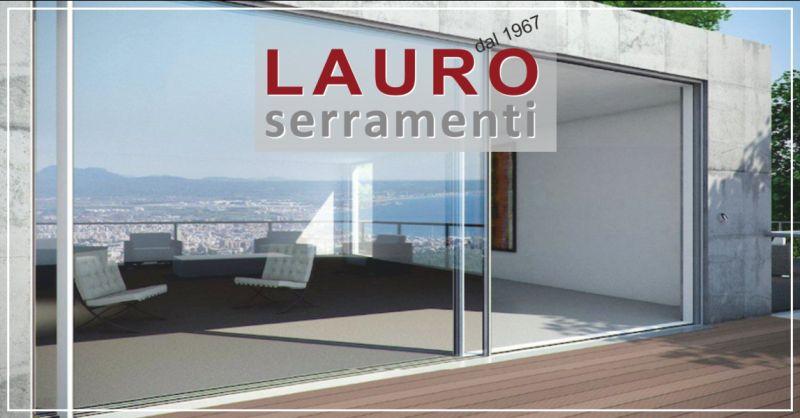 lauro offerta installazione finestre - occasione vendita porte imperia