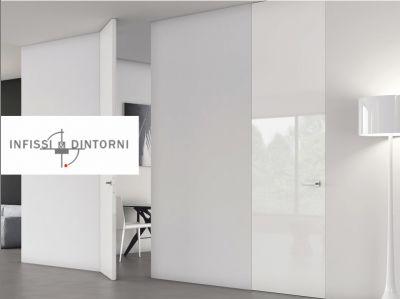 offerta porte bertolotto promozione porte interni legno laminato vetro como infissi e dintorni