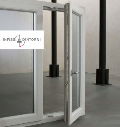 offerta serramenti emkgroup como promozione finestre alluminio legno pvc como infissi e dintorn