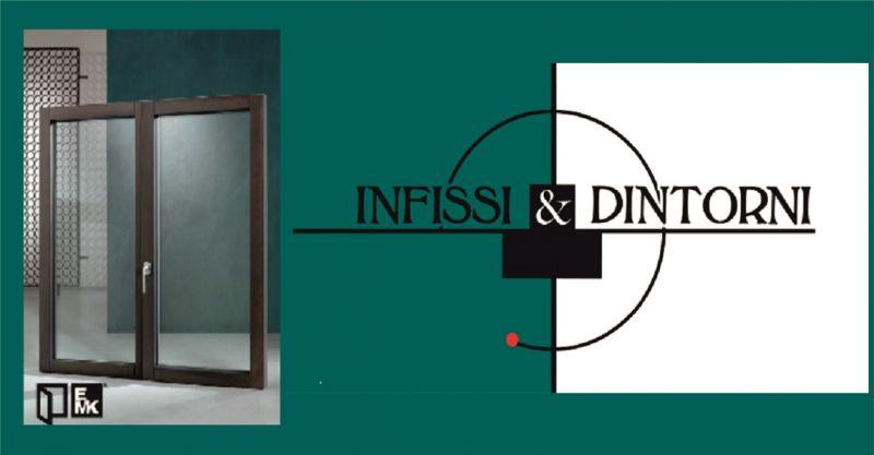 offerta installazione e vendita serramenti in legno e alluminio - promozione vendita infissi