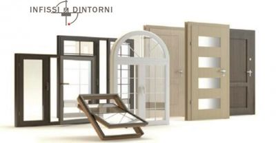 promozione realizzazione e installazione infissi offerta produzione e vendita serramenti como