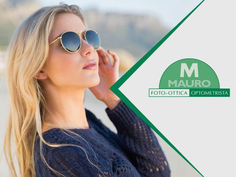 Offerta vendita occhiali da vista a Vedelago - Promozione controlli visivi Vedelago