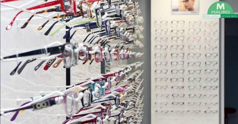 Foto Ottica Mauro occasione vendita occhiali da vista - offerta visita oculistica Treviso