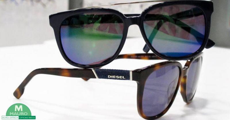 Foto Ottica Mauro occasione vendita occhiali da sole -  offerta montature e lenti a contatto