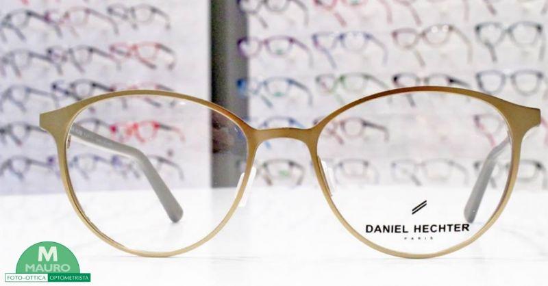Foto Ottica Mauro occasione vendita montature - offerta occhiali da sole e vista Treviso