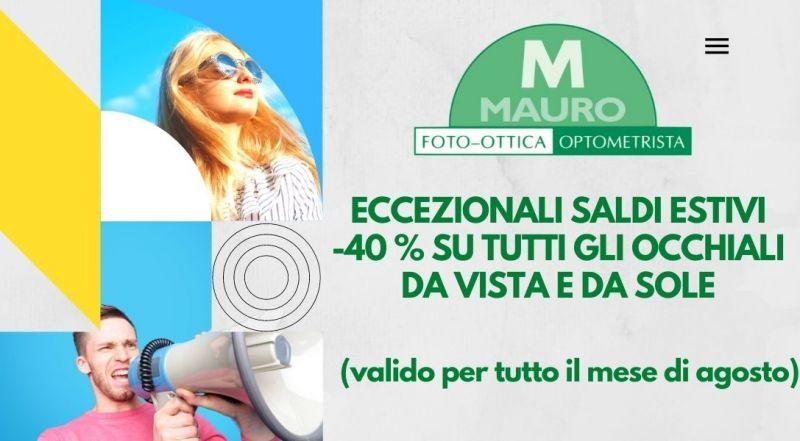 Occasione occhiali da sole e da vista scontati a Treviso –Vendita occhiali scontati a Treviso
