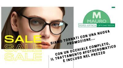occasione occhiali con lenti fotocromatiche in promozione a treviso offerta lenti per occhiali da vista in offerta a treviso