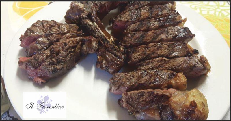 Ristorante il fiorentino offerta carne alla brace - occasione carne alla griglia