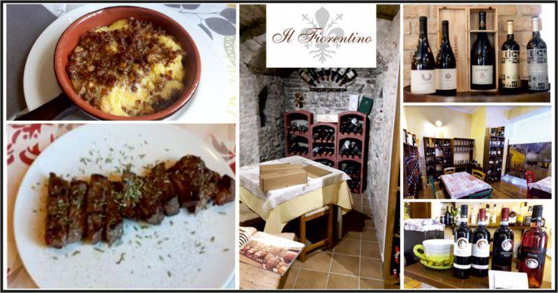 ristorante il fiorentino offerta locale per eventi - occasione ristorante per compleanni