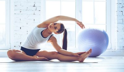 pilates palestra wellness evolution a imperia
