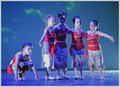 danza propedeutica gioco danza palestra wellness evolution a imperia