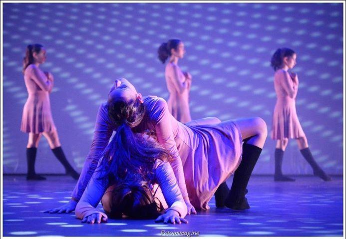 offerta corsi scuola di danza 2018 - occasione settimana di prova corsi danza