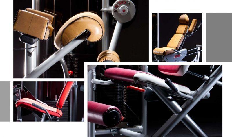 offerta allenamento sala pesi sala cardio - promozione abbonamento palestra wellness