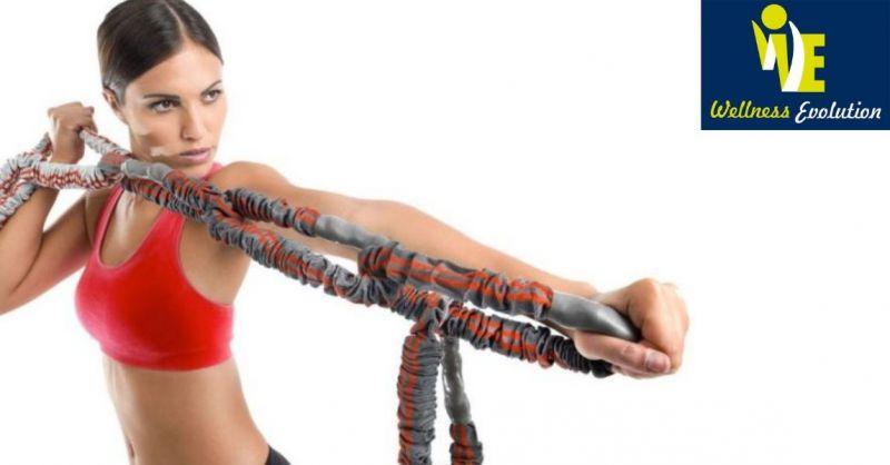 Offerta corsi revoring palestra Wellness Evolution Imperia - occasione corsi palestra Imperia